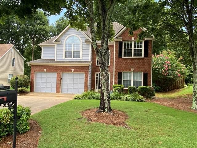 1360 Primrose Drive, Roswell, GA 30076 (MLS #6913802) :: North Atlanta Home Team