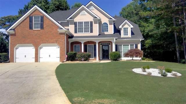1350 Foxhall Place, Mableton, GA 30126 (MLS #6913876) :: North Atlanta Home Team