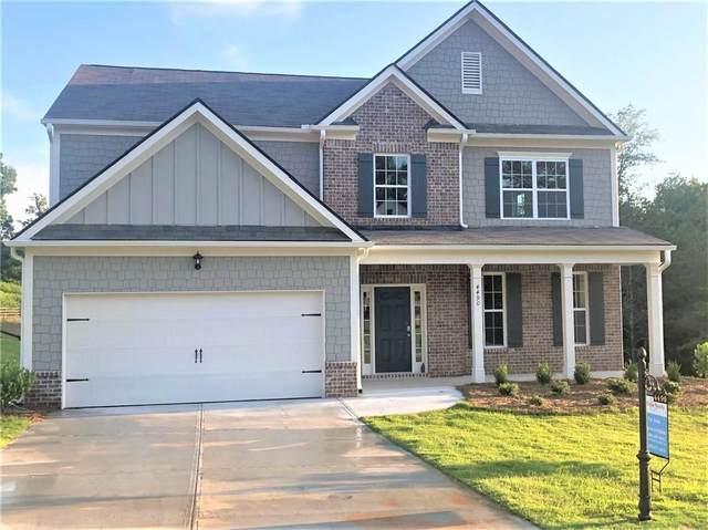 4490 Bramblett Grove Pl, Cumming, GA 30040 (MLS #6913895) :: North Atlanta Home Team