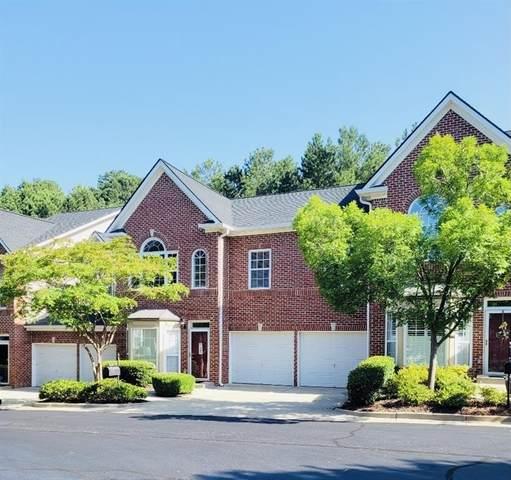 9006 Lexington Drive, Roswell, GA 30075 (MLS #6913901) :: Kennesaw Life Real Estate