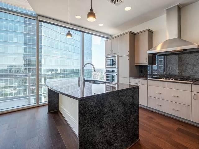 1065 Peachtree Street NE #3001, Atlanta, GA 30309 (MLS #6913920) :: AlpharettaZen Expert Home Advisors