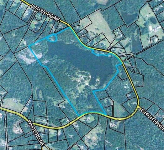 2600 NE Hightower Trail, Conyers, GA 30012 (MLS #6914031) :: North Atlanta Home Team
