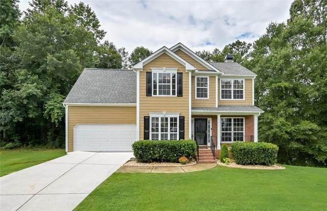 2907 Water Lily Court, Austell, GA 30106 (MLS #6914146) :: North Atlanta Home Team