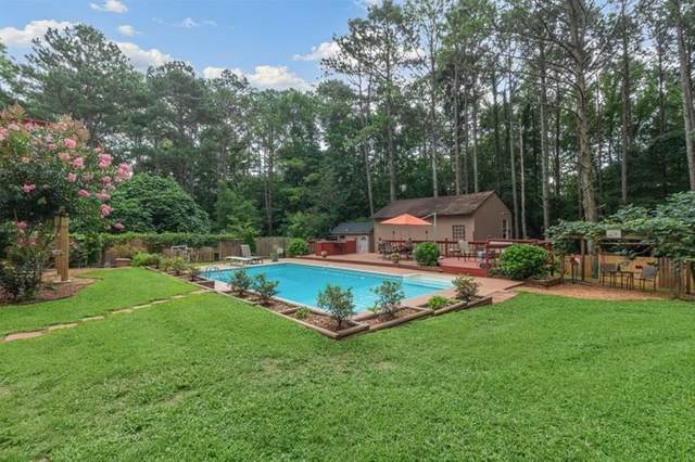 398 Hearth Place, Lawrenceville, GA 30043 (MLS #6914180) :: North Atlanta Home Team