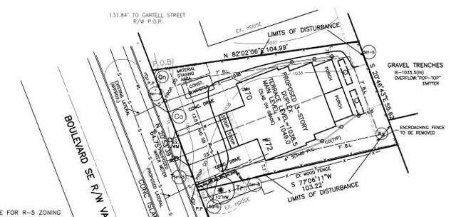 68 Boulevard SE, Atlanta, GA 30312 (MLS #6914333) :: Good Living Real Estate