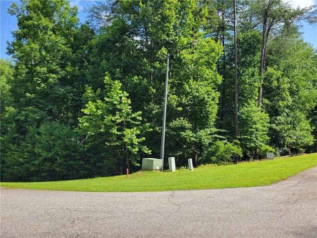 36 Madelyn Anthony Road, Dahlonega, GA 30533 (MLS #6914377) :: Path & Post Real Estate