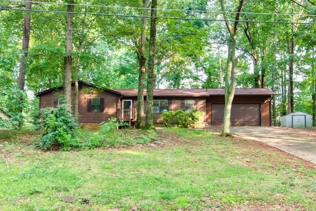 316 Firecrest Lane, Lawrenceville, GA 30046 (MLS #6914497) :: North Atlanta Home Team