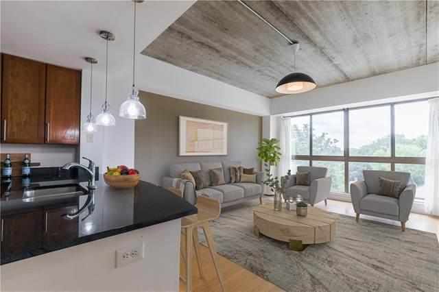 563 Memorial Drive SE #514, Atlanta, GA 30312 (MLS #6914520) :: Kennesaw Life Real Estate