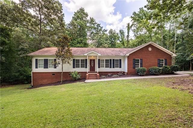 23 Ramblewood Drive, Rome, GA 30173 (MLS #6914525) :: Path & Post Real Estate