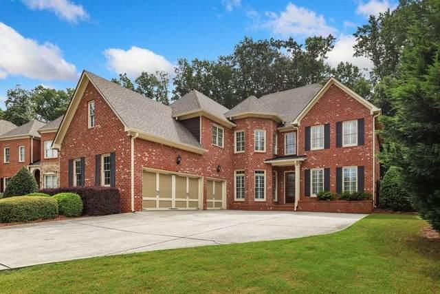 4550 Wigley Estates Road, Marietta, GA 30066 (MLS #6914599) :: North Atlanta Home Team