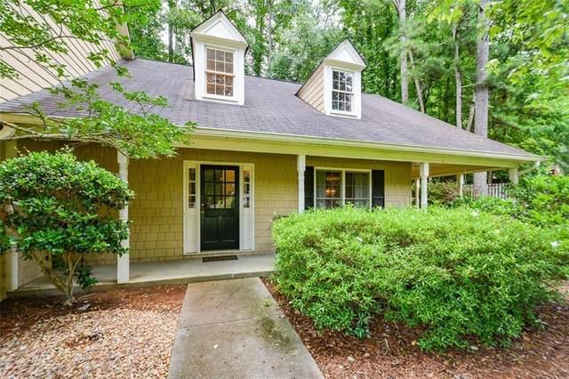 4066 Silver Fir Court, Marietta, GA 30066 (MLS #6914700) :: North Atlanta Home Team