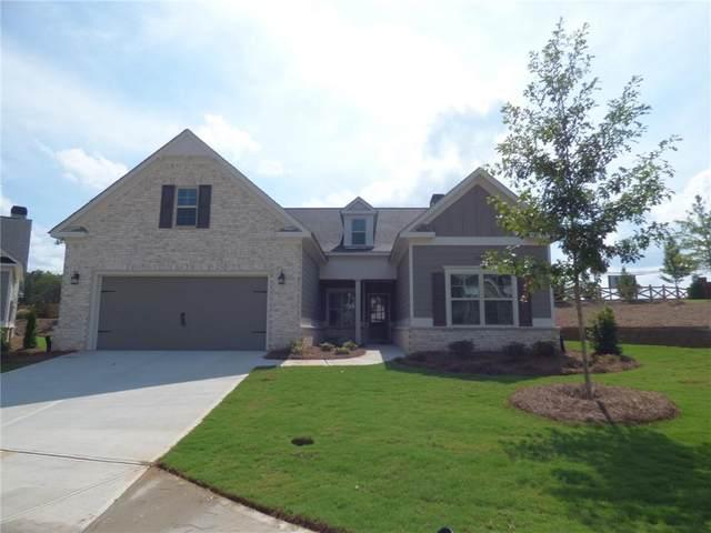 369 Kenmure Court, Marietta, GA 30060 (MLS #6914796) :: North Atlanta Home Team