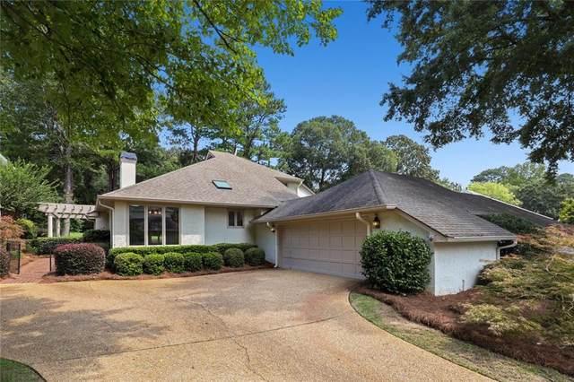 2590 Links End, Roswell, GA 30076 (MLS #6914896) :: North Atlanta Home Team
