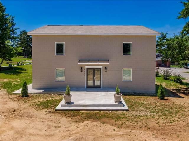 3884 Walt Stephens Road, Stockbridge, GA 30281 (MLS #6914923) :: AlpharettaZen Expert Home Advisors