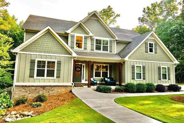 173 Stonegate Trail, Carrollton, GA 30116 (MLS #6915029) :: North Atlanta Home Team