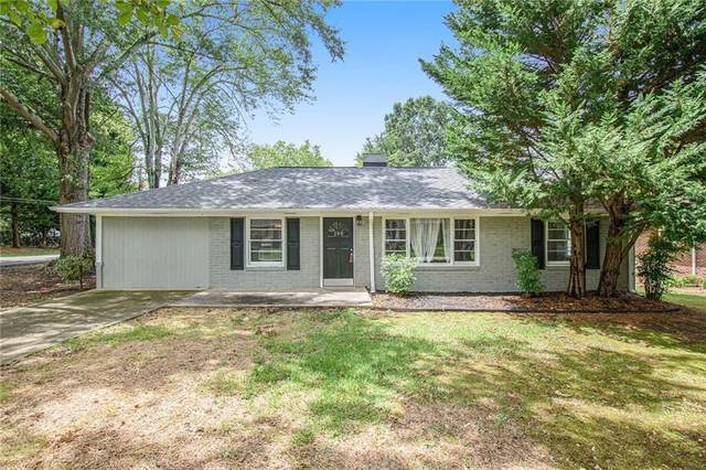199 Harris Street, Toccoa, GA 30577 (MLS #6915108) :: North Atlanta Home Team