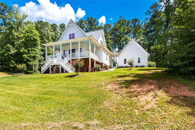 820 Criswell Road, Monroe, GA 30655 (MLS #6915142) :: North Atlanta Home Team