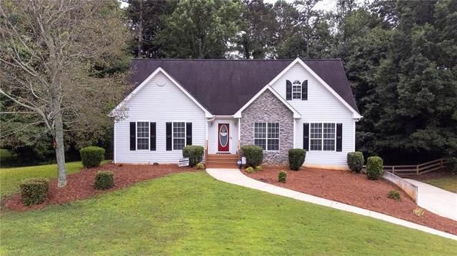 7235 Walnut Mill Landing, Cumming, GA 30040 (MLS #6915143) :: North Atlanta Home Team