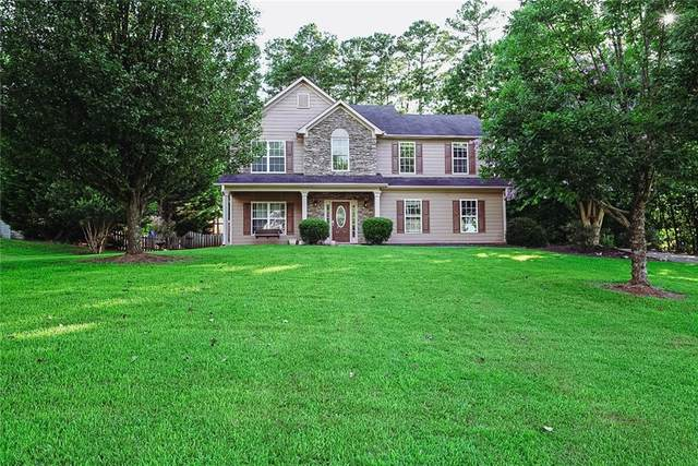 2835 Superior Drive, Dacula, GA 30019 (MLS #6915227) :: North Atlanta Home Team