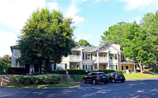 706 Peachtree Forest Avenue #706, Peachtree Corners, GA 30092 (MLS #6915255) :: North Atlanta Home Team