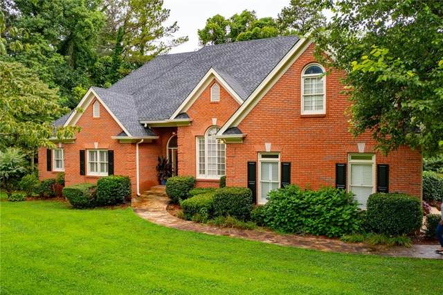 3620 Fate Conn Road, Canton, GA 30114 (MLS #6915342) :: Path & Post Real Estate