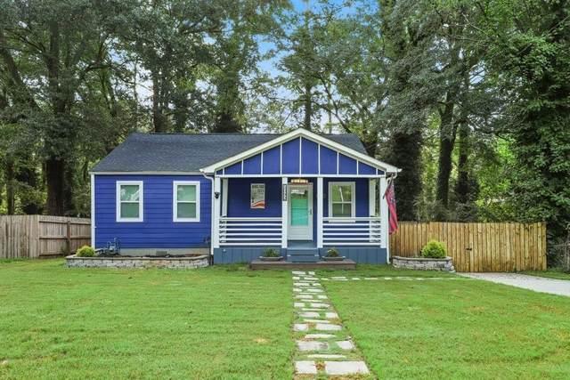 1092 Edgefield Drive SW, Atlanta, GA 30310 (MLS #6915351) :: North Atlanta Home Team