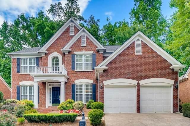 2065 Wrights Mill Circle NE, Brookhaven, GA 30324 (MLS #6915376) :: North Atlanta Home Team