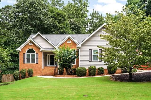 2122 Flowering Drive, Grayson, GA 30017 (MLS #6915402) :: AlpharettaZen Expert Home Advisors