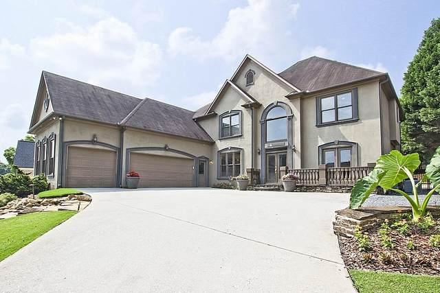 1285 Water Shine Way, Snellville, GA 30078 (MLS #6915454) :: North Atlanta Home Team