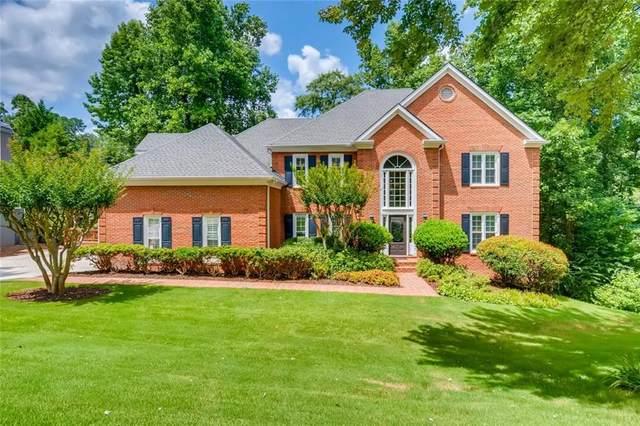 1344 Garrick Way, Marietta, GA 30068 (MLS #6915458) :: Compass Georgia LLC