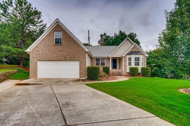 610 Roxford Lane, Buford, GA 30518 (MLS #6915643) :: North Atlanta Home Team