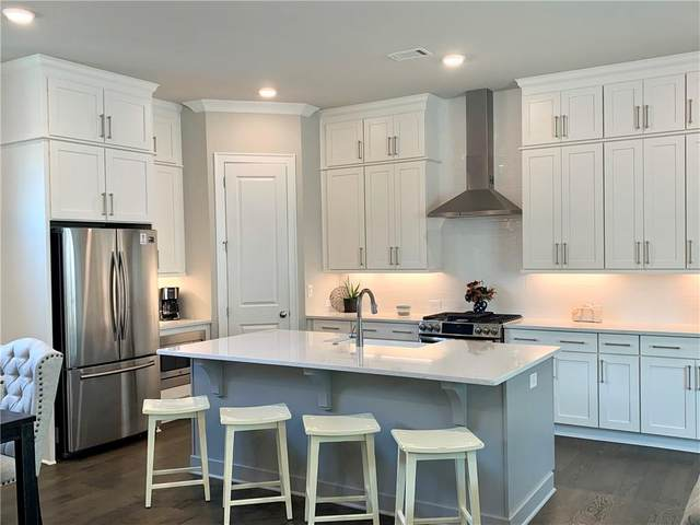 114 Idylwilde Way, Canton, GA 30115 (MLS #6915728) :: Path & Post Real Estate