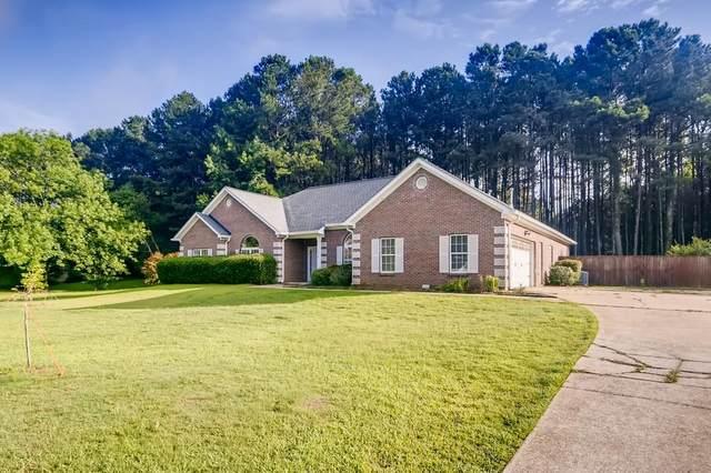 185 Longshore Way, Fayetteville, GA 30215 (MLS #6915791) :: North Atlanta Home Team