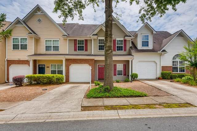 2364 Suwanee Pointe Drive, Lawrenceville, GA 30043 (MLS #6915812) :: North Atlanta Home Team