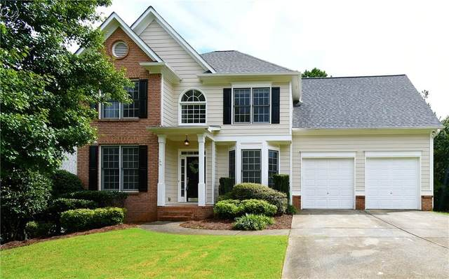 210 Mcevers Branch Landing, Acworth, GA 30101 (MLS #6915892) :: North Atlanta Home Team