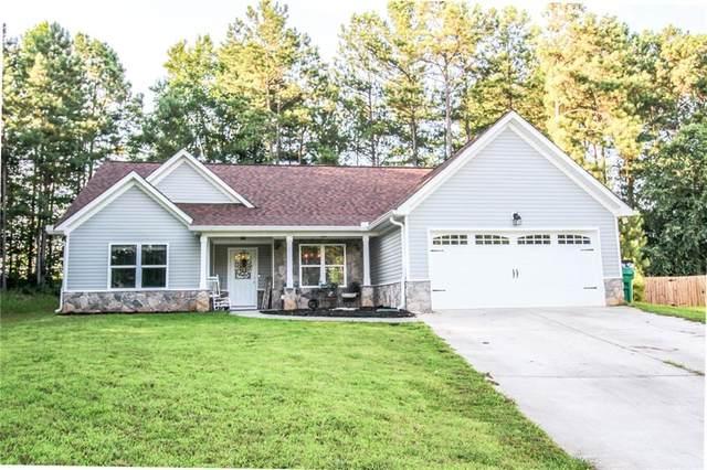 493 Moriah Lane, Dallas, GA 30132 (MLS #6915906) :: AlpharettaZen Expert Home Advisors
