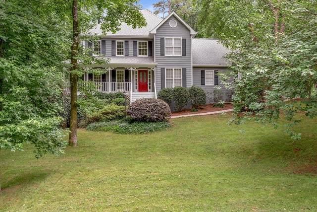 5013 Jay Creek Road, Oakwood, GA 30566 (MLS #6915951) :: North Atlanta Home Team