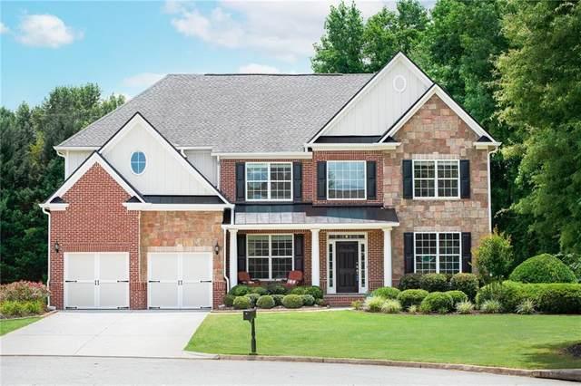 301 Northbrooke Lane, Woodstock, GA 30188 (MLS #6916058) :: North Atlanta Home Team