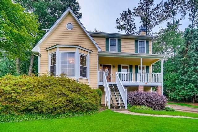 4978 Falcon Wood Trail NE, Marietta, GA 30066 (MLS #6916126) :: Path & Post Real Estate