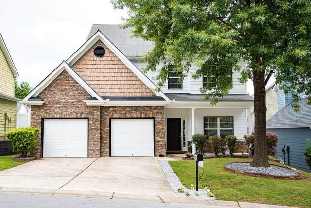 6552 Grand Hickory Dr, Braselton, GA 30517 (MLS #6916180) :: AlpharettaZen Expert Home Advisors