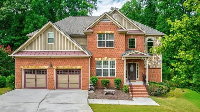 1065 Acorn Oak Drive, Lawrenceville, GA 30045 (MLS #6916241) :: North Atlanta Home Team