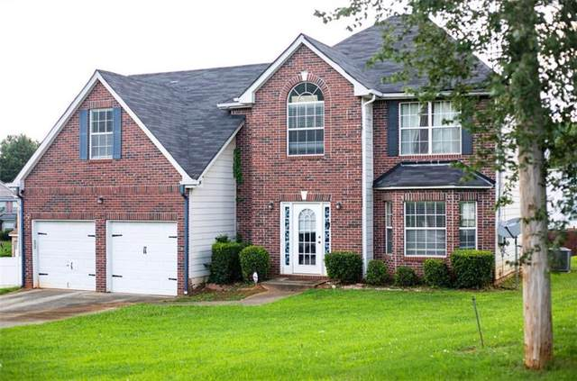 2572 Captains Row, Decatur, GA 30035 (MLS #6916338) :: North Atlanta Home Team