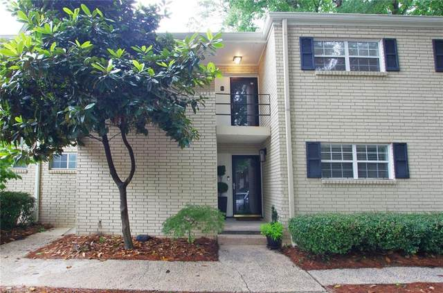 311 Peachtree Hills Avenue NE 10D, Atlanta, GA 30305 (MLS #6916339) :: Atlanta Communities Real Estate Brokerage