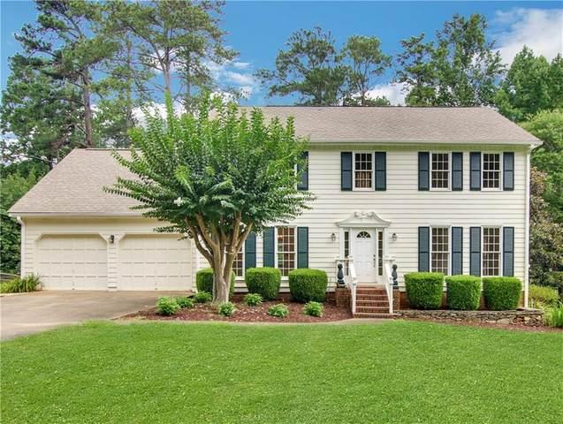 4432 Karls Gate Drive, Marietta, GA 30068 (MLS #6916355) :: Compass Georgia LLC