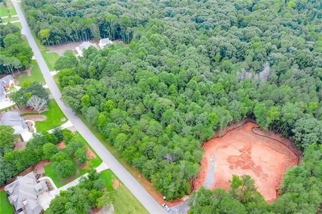 316 Canter Way, Jefferson, GA 30549 (MLS #6916470) :: North Atlanta Home Team