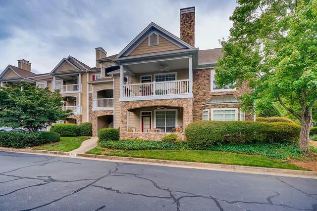 335 Pembroke Circle, Milton, GA 30004 (MLS #6916535) :: North Atlanta Home Team