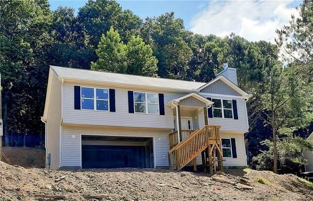 4130 Belvedere Circle, Gainesville, GA 30506 (MLS #6916682) :: Charlie Ballard Real Estate