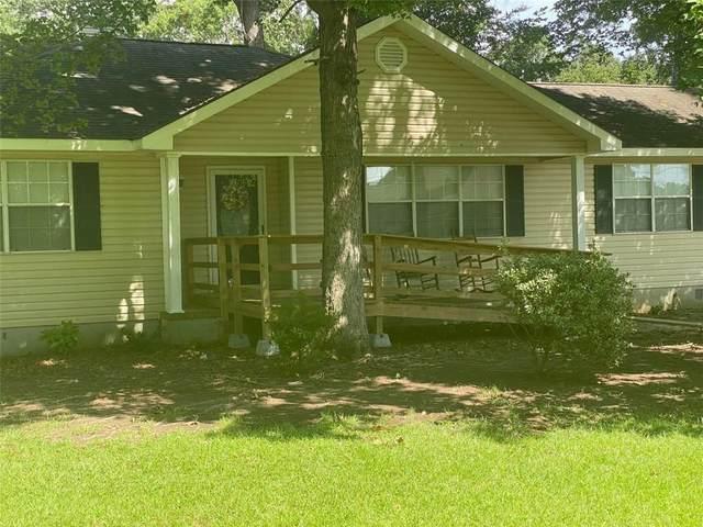 300 Ellis Court, Macon, GA 31216 (MLS #6916690) :: North Atlanta Home Team