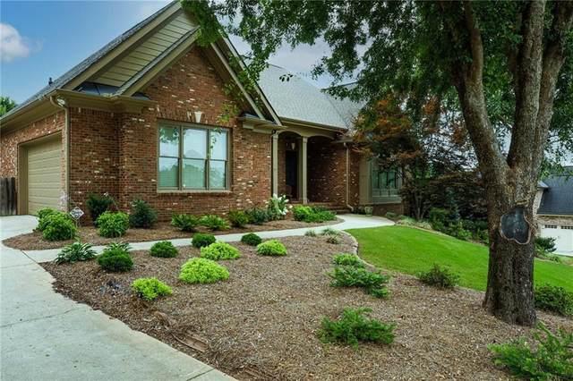 558 Sterling Water Drive, Monroe, GA 30655 (MLS #6916692) :: North Atlanta Home Team