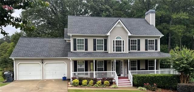 77 Roland Way, Douglasville, GA 30134 (MLS #6916778) :: North Atlanta Home Team